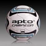 Apto Sports Campeon Training Ball White/Aqua football