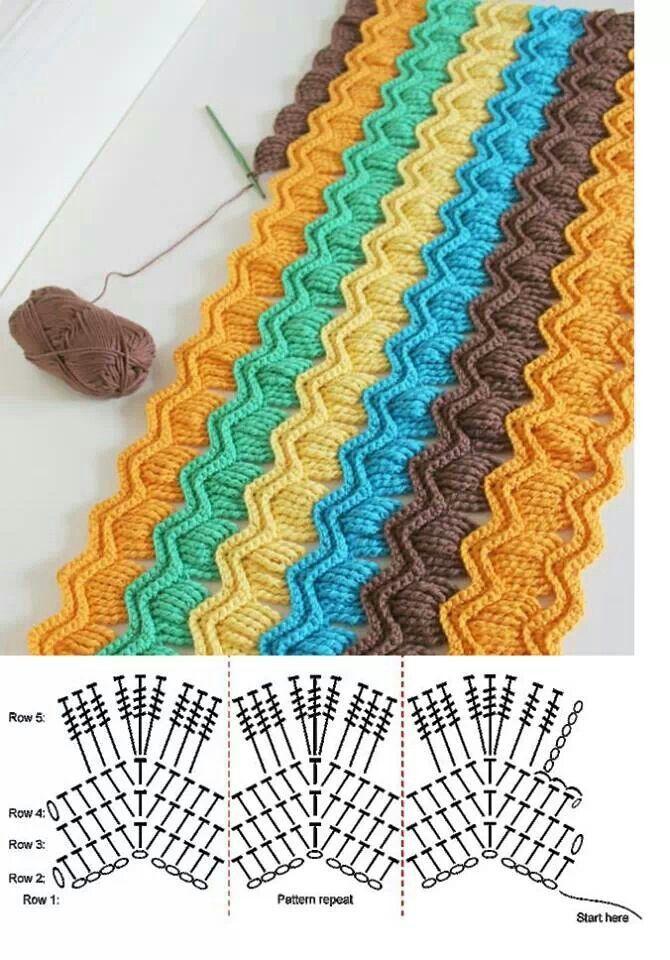 Mejores 55 imágenes de crochet en Pinterest   Artesanías, Sombreros ...