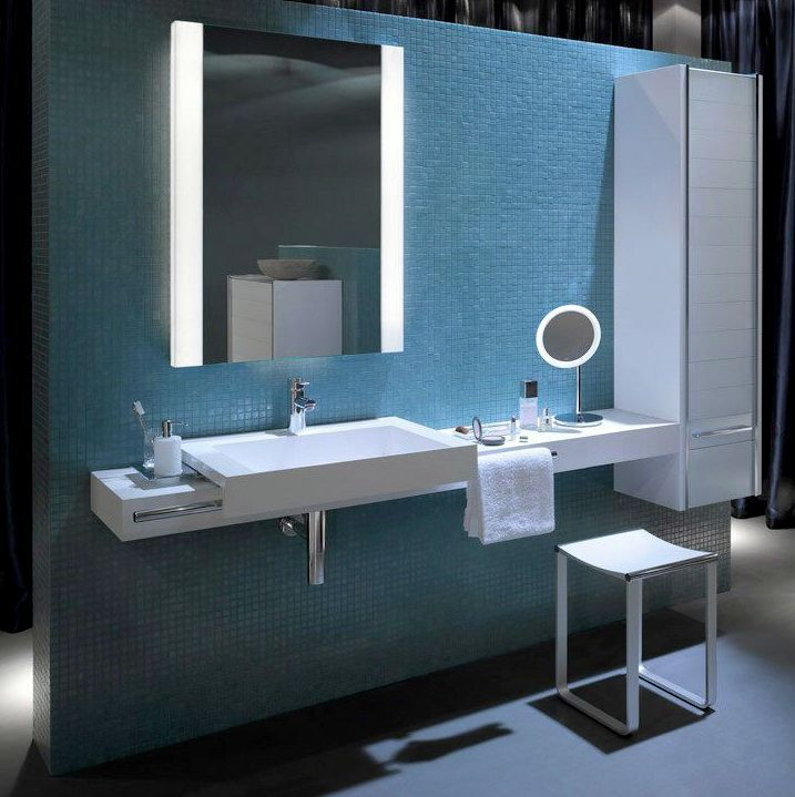 55 Best Keuco Images On Pinterest Bathroom Furniture