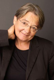 Agnieszka Holland (Three Colors, Olivier Olivier) #Hollywomen #Screenwriters #Czechoslovakia