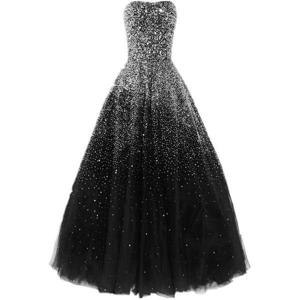 Dressesonline Prom Dresses Long with Rhinestones Prom Gowns for Women ($210) ❤ liked on Polyvore featuring dresses, gowns, rhinestone homecoming dresses, long evening dresses, rhinestone gown, long ball gowns and long dresses