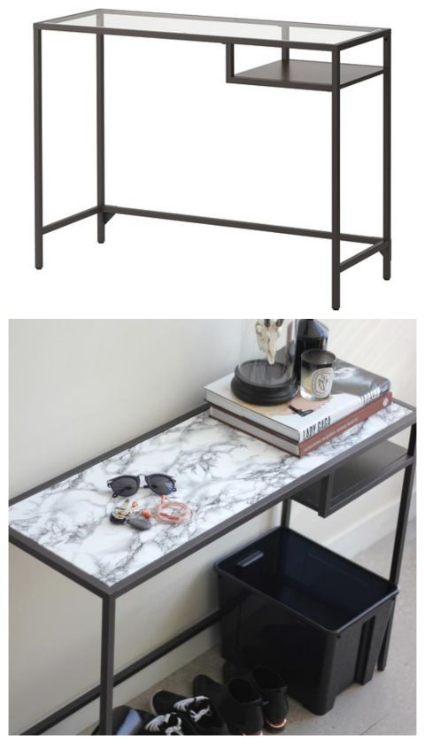 1000+ ideas about Ikea Console Table on Pinterest Console Tables, Consoles and Ikea Hacks