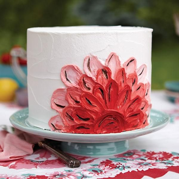 Wilton Buttercream Cake Decorating Ideas : 70 best images about Wilton- Color Right formulas on ...