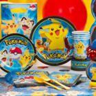 Pokemon Party Supplies