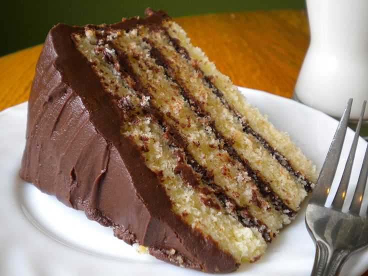 German Wedding Cake Recipe