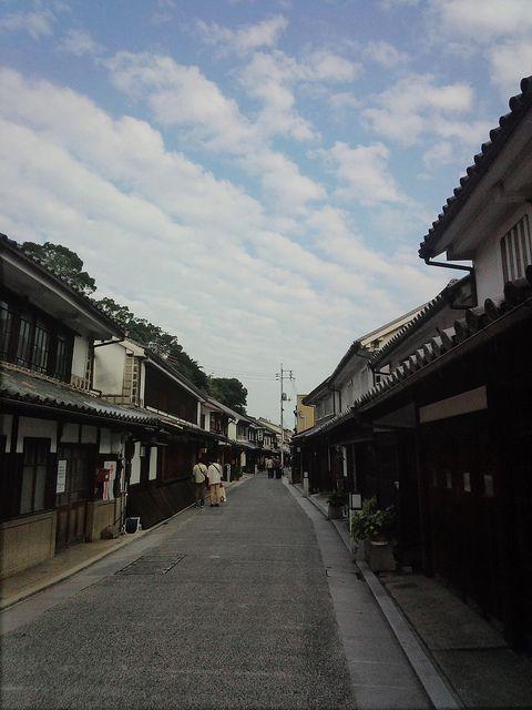 Kurashiki, Okayama, JP
