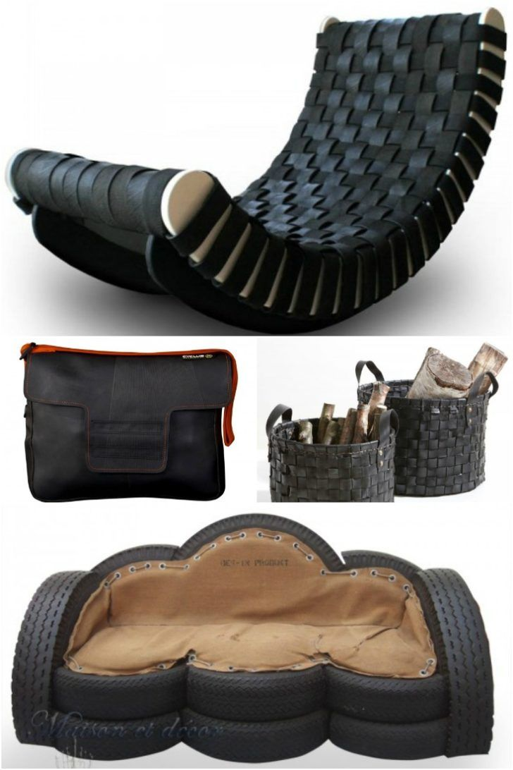 Best 25 tire seats ideas on pinterest tire chairs for Diy tire chair