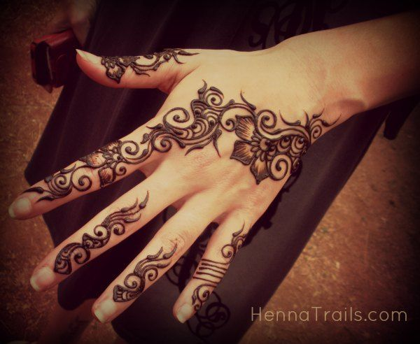 Mehndi For The Inspired Artist : Best mehandi images henna art mehndi and