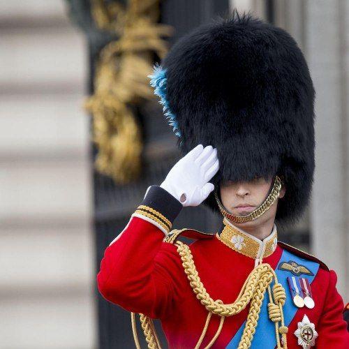 Buon compleanno #PrinceWilliam: festa regale con #Kate