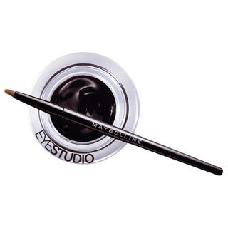 Eyeliner - Maybelline New York Trendiger, dramatischer Lidstrich