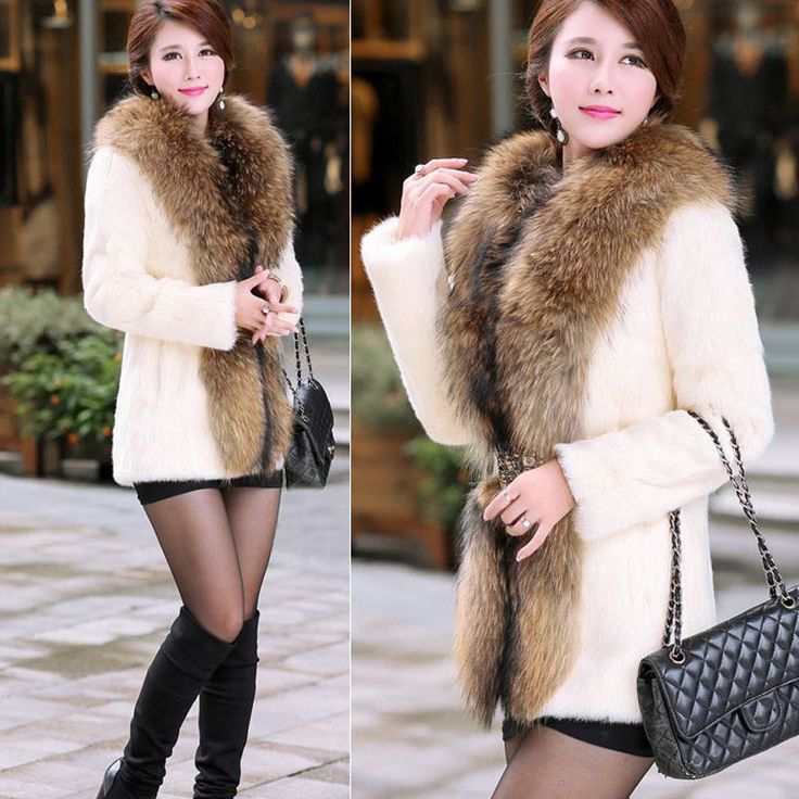 Find More Fur & Faux Fur Information about 2016 New arrival hot Fashion Women Elegant Fashion Style Ladies Faux Fur Warm Thick Coat Jack Overcoat Abrigo Wholesale,High Quality fashion top for women,China fashion dresses on sale Suppliers, Cheap fashion process from Morgan's Shop on Aliexpress.com