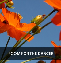 Room For The Dancer og terapi