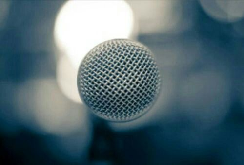 Being a singer is one of the biggest goals I have and I plan on making it a reality
