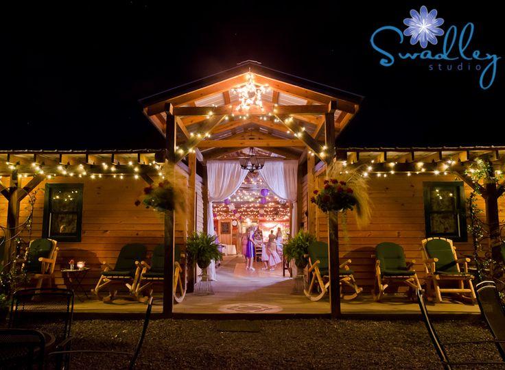 khimaira farm barn reception luray va wedding