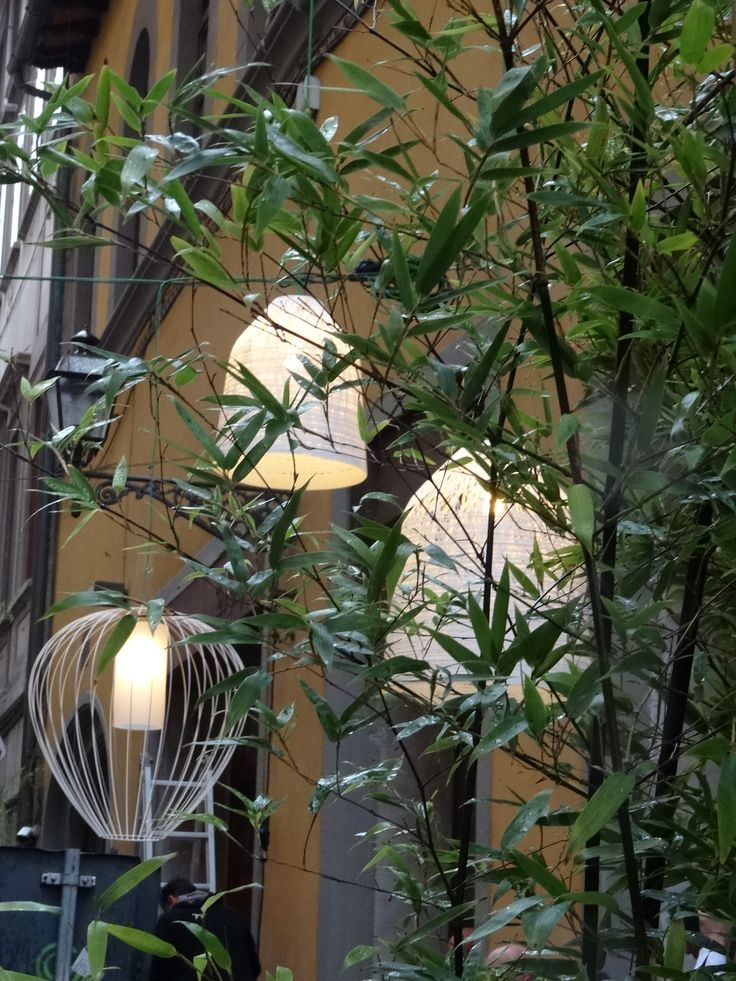 Lampade Karman in occasione del party a Firenze www.archedy.com