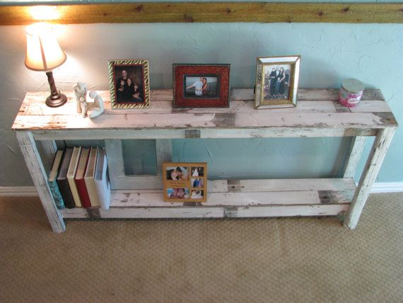 rustic sofa table images with storage tables white paints ideas