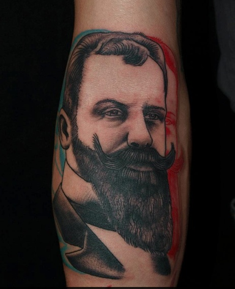 144 best images about pietro sedda on pinterest for Blood poisoning tattoo