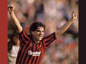 Agostino Di Bartolomei, un uomo per bene #DiBartolomei #Roma #Milan #calcio