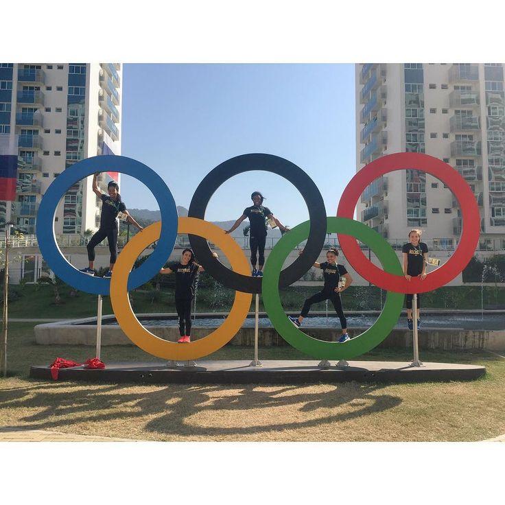 2016 Rio Olympic: US Gymnasts...SImone Biles, Gabby Douglas, Aly Raisman, Madison Kocian and Laurie Hernandez