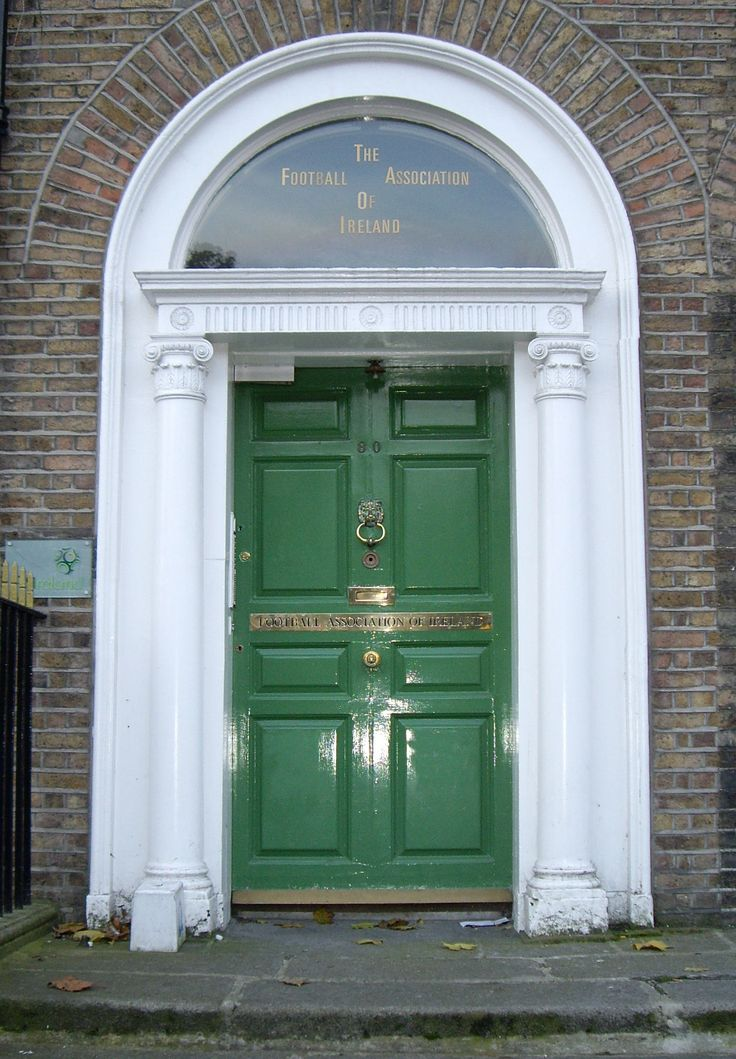 17 Best Images About Georgian Dublin On Pinterest