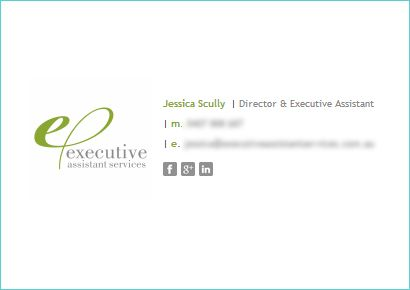 Email Signature Rescue is a great tool and has allowed me to ...