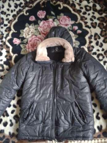 срочно продам куртку Днепропетровск - изображение 1