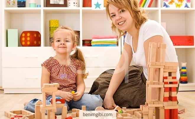 Bloklar multivitaminler kadar faydalıdır. Bloklarla oynayan çocuklar yalnızca motor becerilerini geliştirmez, problem çözmeden temel matematik kavramlarına kadar her şeyi öğrenebilirler.