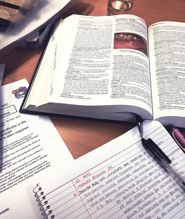 xue-xi:   I want a medical dictionary for my... - The Organised Student