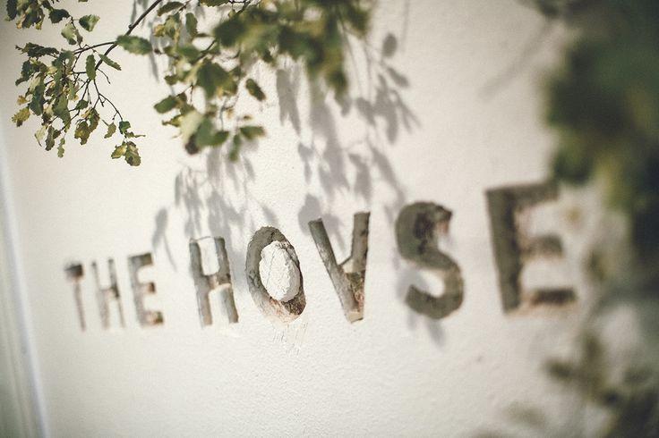 #thehovse  Foto: Pablo Gomez-Ogando