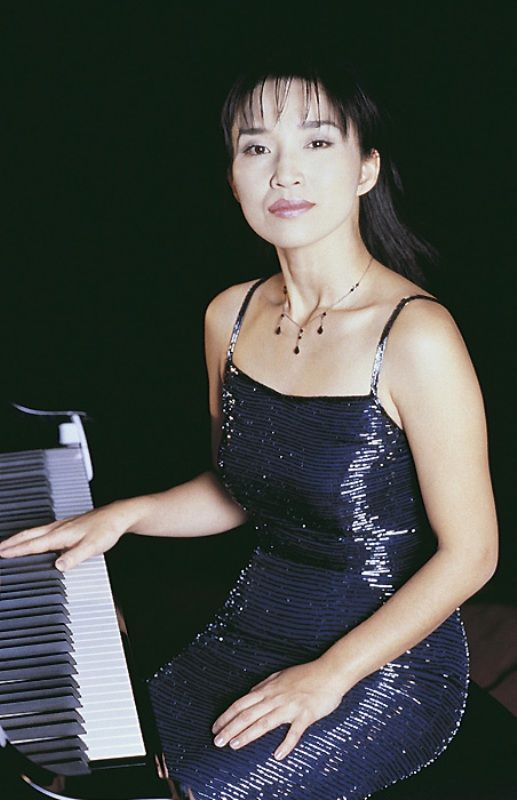 Keiko Matsui The Best