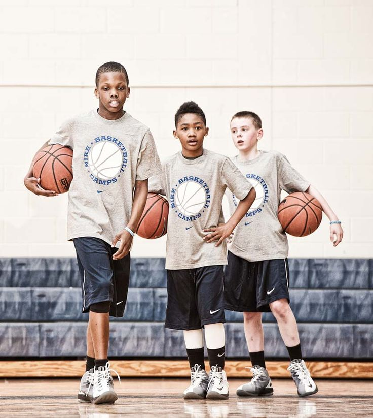 Nike Boys Basketball Camp Sacred Heart University. Overnight, sleep away, get better, summer camps, sports camps