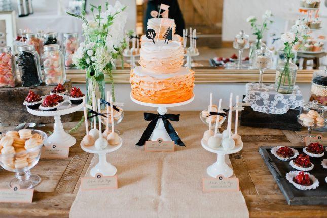 Wann ist der richtige Zeitpunkt eine Hochzeitstorte zu bestellen?