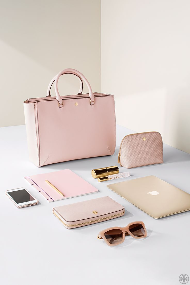 Everything Fits #TheRobinson | Tory Burch