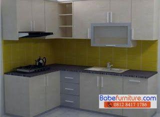 Jasa Pembuatan Kitchen Set Bogor 0812 8417 1786: Tukang Kitchen Set Bogor 0812 8417 1786