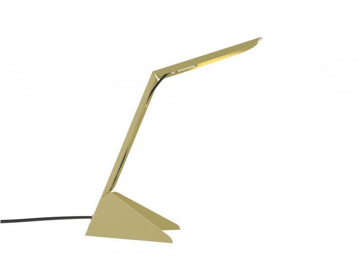 La Simplex bordlampe