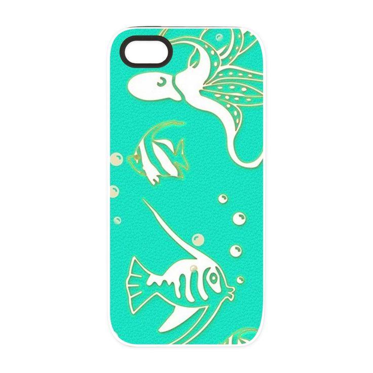 Sea Life II iPhone 5/5S Tough Case