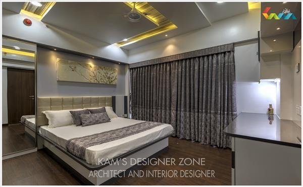 Pin By Jitendrabhai Bhagubhai On Bedrooms In 2020 Budget Interior Design Commercial Interior Design Interior Design Firms