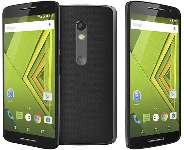 moto x play specifications and price in india