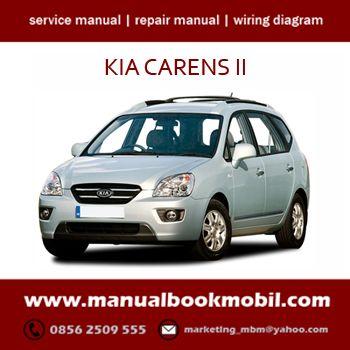 kia pregio service manual pdf