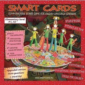 smart cards kezdő szint
