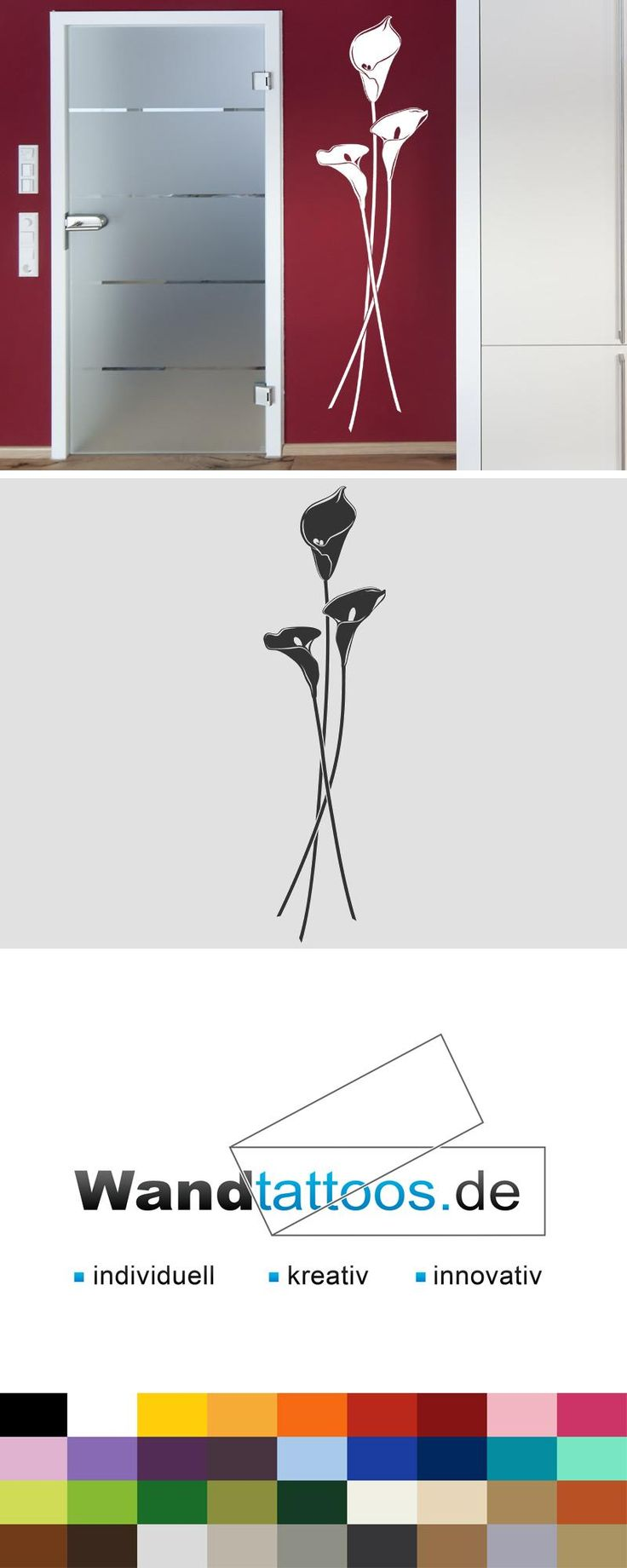 die besten 25 gro e wandschablone ideen auf pinterest wandschablonierung schablonen f r. Black Bedroom Furniture Sets. Home Design Ideas