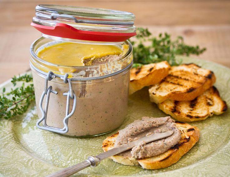 Cocina Con Corazon   371 Best Cocina Mousses Pates Terrinas Images On Pinterest