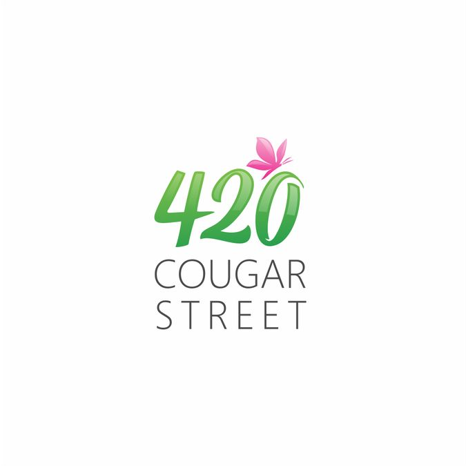 420 Cougar St - Simple Blog/Website by suseno