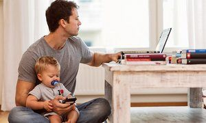 More people need flexible working hours to balance career and family life