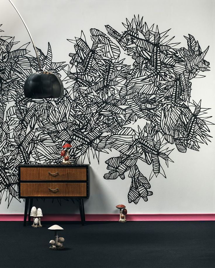 wall mural - Google Search