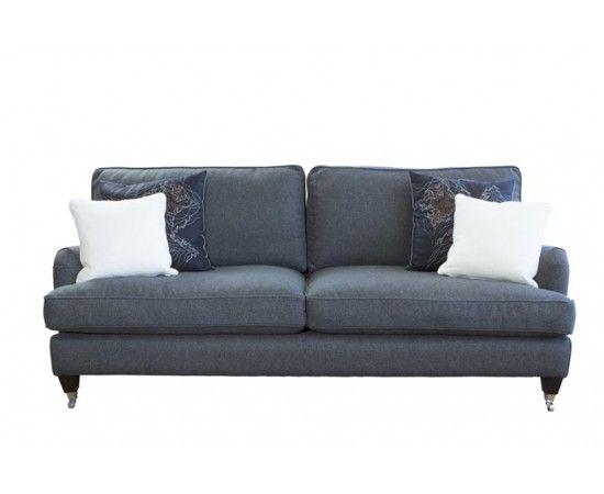 Amsterdam 2.5 Seater Sofa