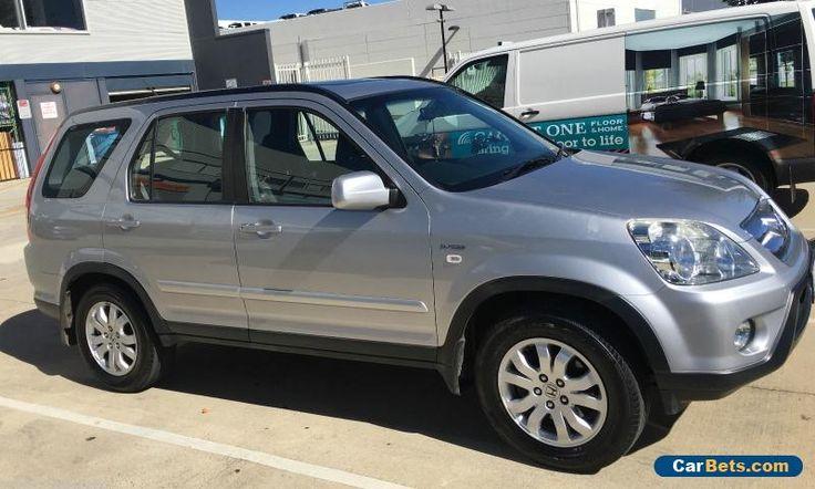 Honda CR-V for Sale #honda #crv #forsale #australia