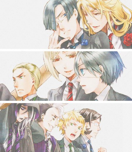 arimiechi l via Tumblr on We Heart It