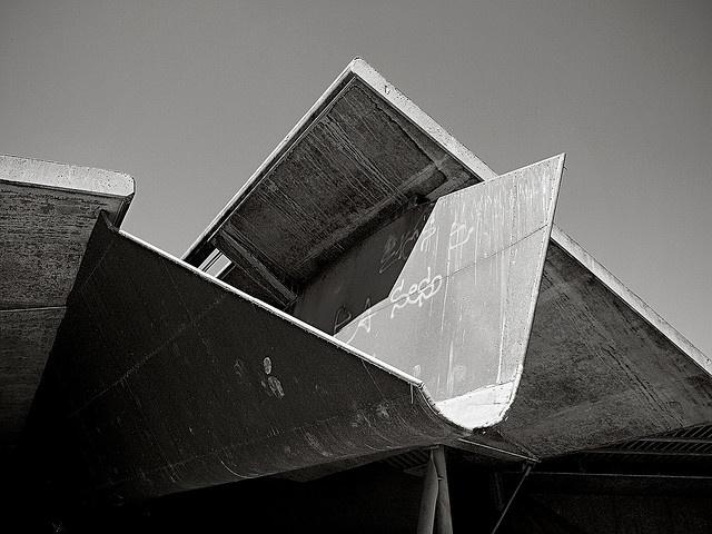 Barcelona by jmtp, via Flickr