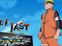 Download Gratis Full Movie Naruto Shippuden season 7 The Last HD Quality (BlueRay) Subtittle Indonesia